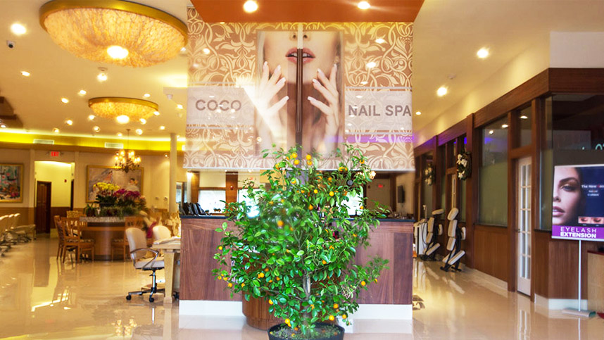 Coco Nail & Spa – Greenwich – Where your beauty is completed